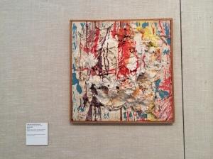 "Niki de Saint Phalle's ""Relief"" (1961)"