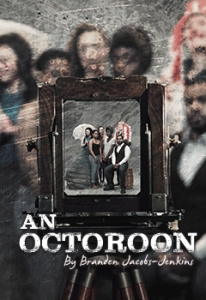 Octoroon_playbill